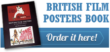 British Film Posters Book