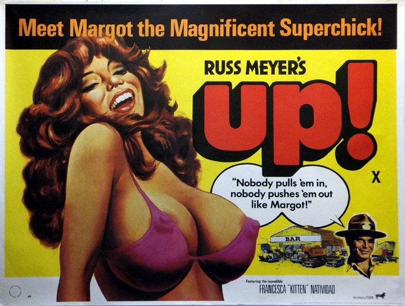 Russ Meyer Up