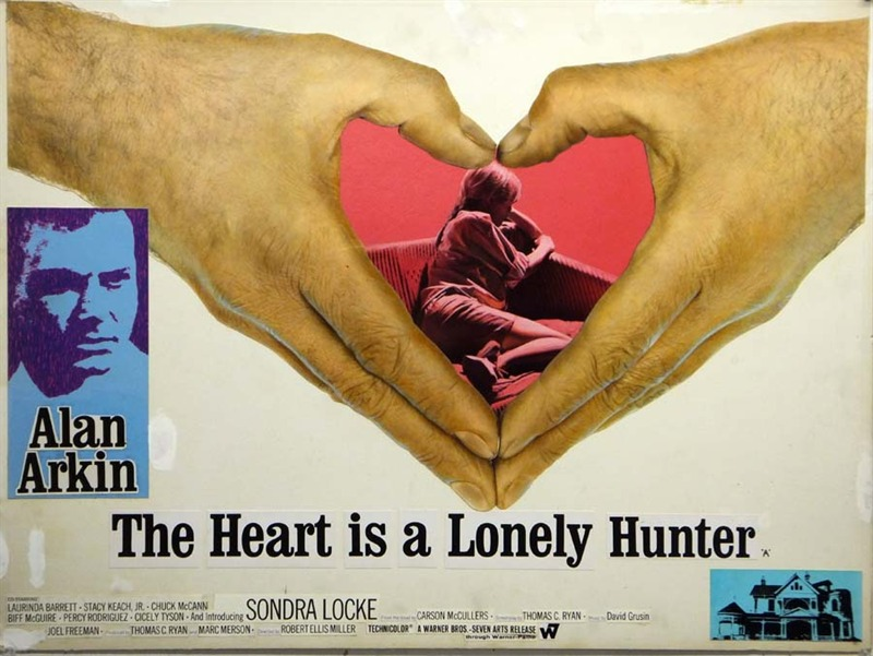 Heart is a lonely hunter essay